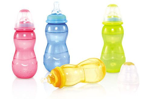 how to keep baby bottles clean