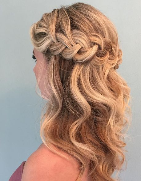 hair styles for a wedding 25 best ideas about winter wedding hairstyles on 1863