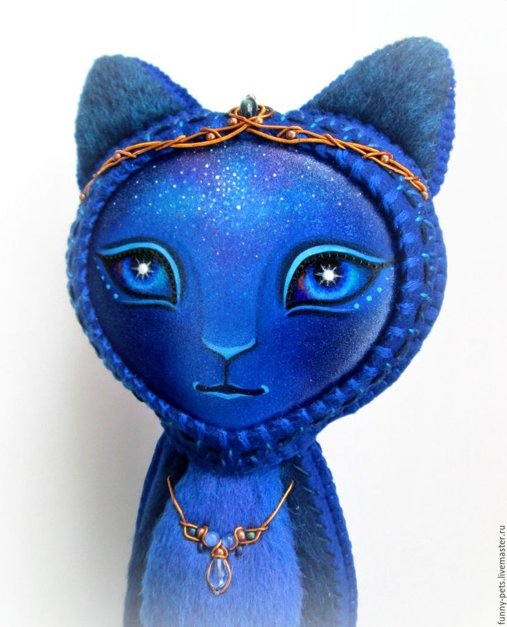 Купить Игрушка Кошка. Nova (резерв) - кошка, подарок на день рождения, тотем, авторская игрушка