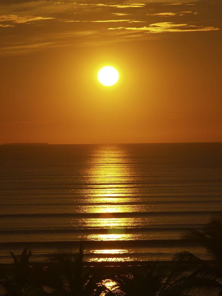 Les 25 meilleures id es de la cat gorie tatouages de - Les plus beaux coucher de soleil sur la mer ...