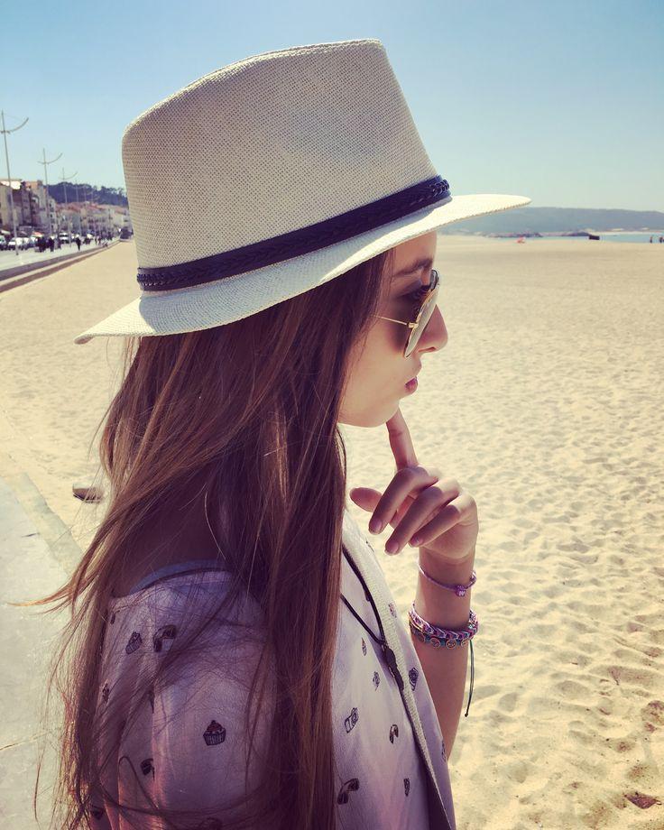 Nazaré Portugal beach tumblr