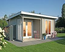 Wolff Gartenhaus Cordoba 44-B Modern