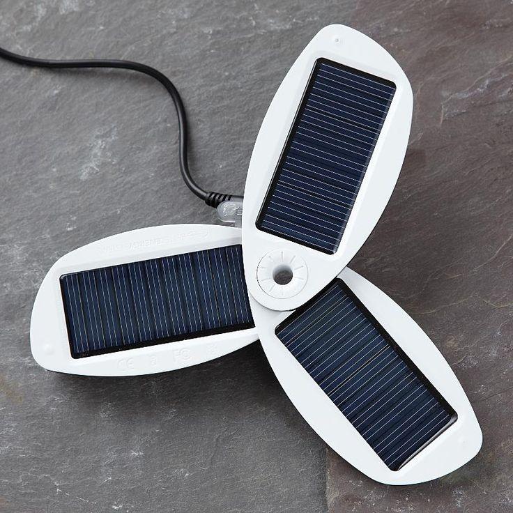 solar gadget charger $69: Creative Gifts, Creatve Gadgets, Interesting Gadgets, Gift Ideas, Solar Charger, Solar Ideas, Solar Power, Gadget Charger