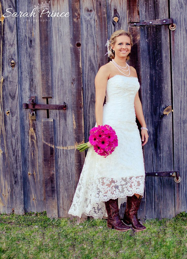 non traditional western ivory or beige wedding dresses - Google Search