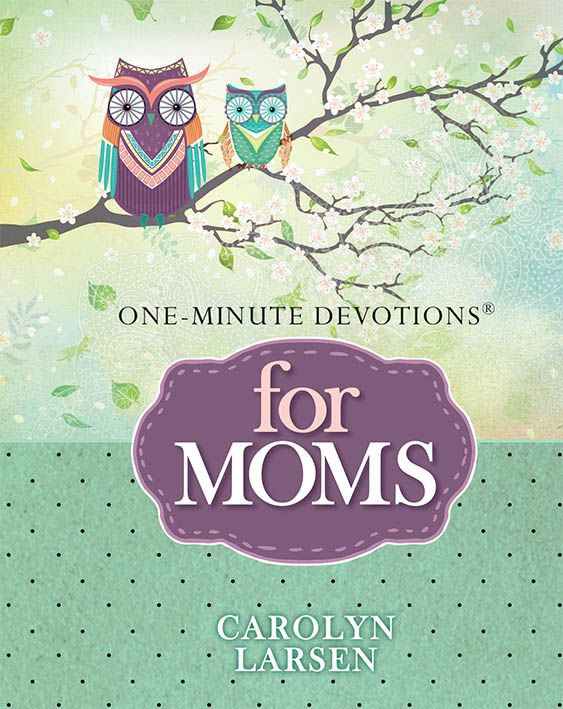 One Minute Devotions for Mom