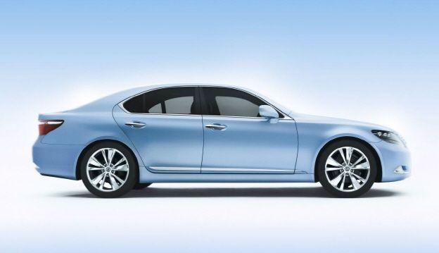 2005 LF-Sh | Lexus i-Magazine 앱 다운로드 ▶ http://www.lexus.co.kr/magazine #ConceptCar #Lexus