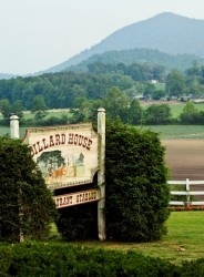Ever eaten at The Dillard House?