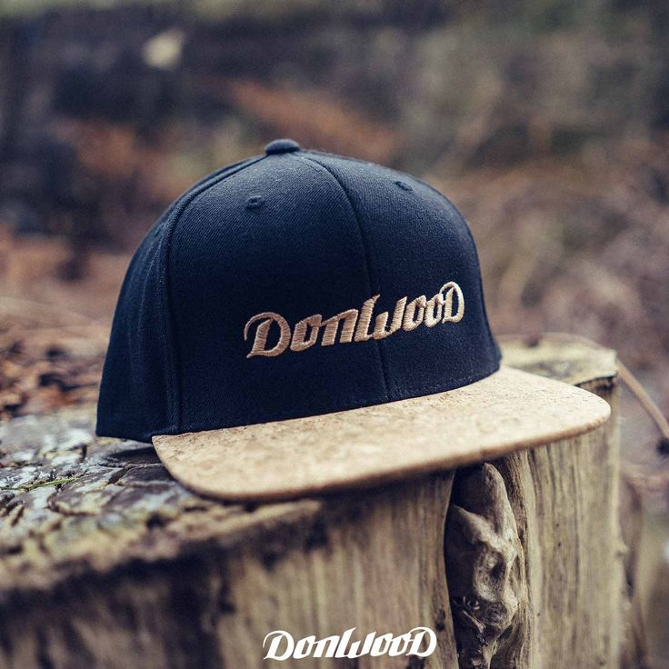 Cork cap by DonWood