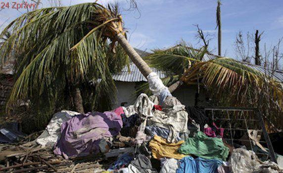 Přírodní katastrofy loni napáchaly škody za 1,2 bilionu. Největší za 5 let