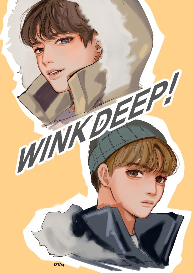 WinkDeep