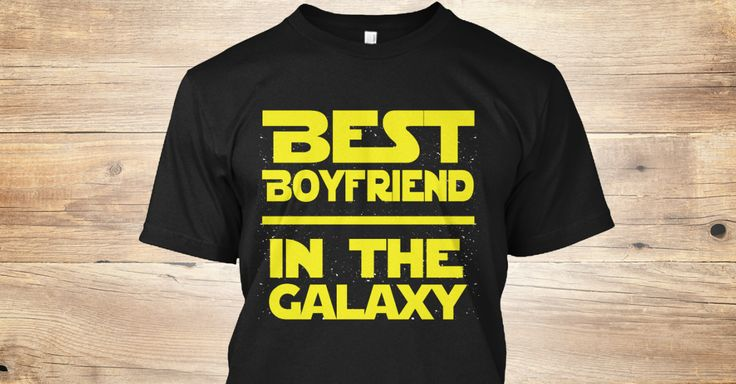 The Perfect Shirt to Offer Your Boyfriend!