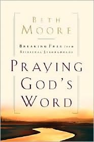 This book helped me learn how to pray according to Gods will, not mine. It helped me to see how important God Word is, and how He  is true and faithful to HIS Word!!
