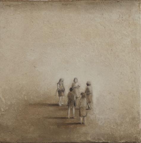 Sofia Huidobro - Té de artistas
