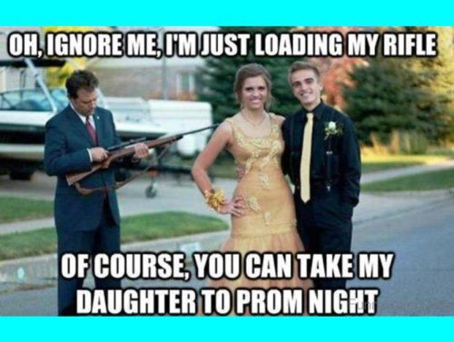 Forget a card? Send pops these funny Fathers Day memes (31 photos)