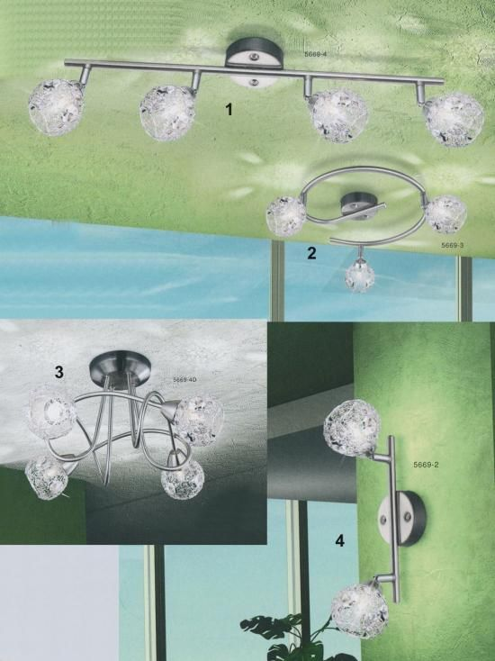 Svietidlá.com - Globo - Sinclair - Moderné svietidlá - svetlá, osvetlenie, lampy, žiarovky, lustre, LED