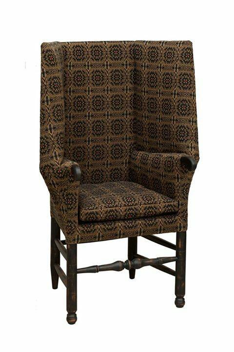 Harvest House Design Make Do Chair Photo