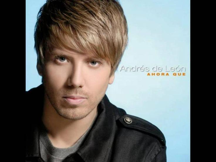 Andres De Leon - Que Sera