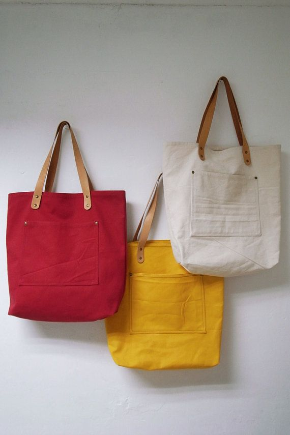208 best tote bag images on Pinterest | Bags, Backpacks and Crafts