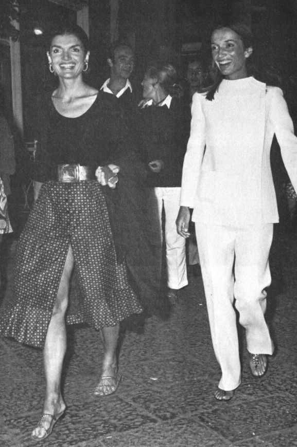 Lee Radziwill And Jackie Kennedy - Sex Porn Images