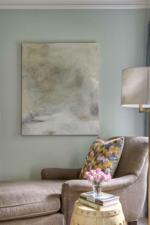 Corner Reading Nook, Traditional, living room, Allison Harper Interior Design
