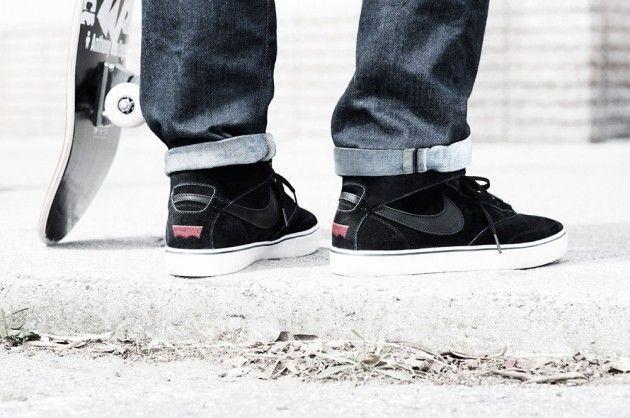 Nike x Levi's 511