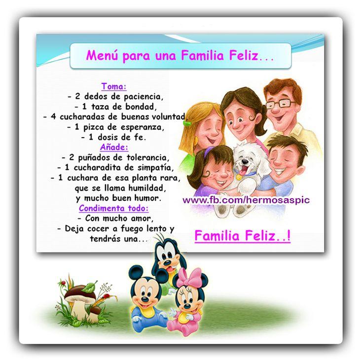 17 mejores im genes sobre reflexiones de familia en for Mural una familia chicana