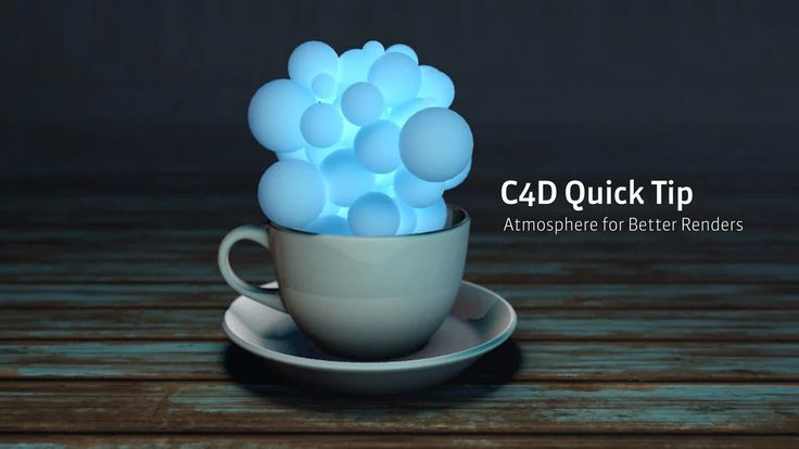 Cinema 4D Quick Tip: Physical Sky Object Atmosphere on Vimeo