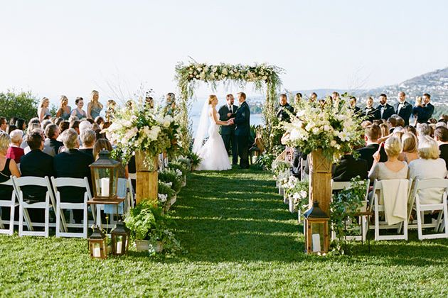 6 Wedding Ceremony Additions That are Totally Thoughtful   Brides.com
