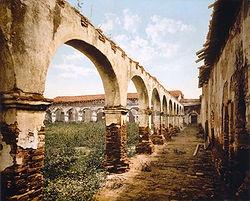 Home to the historic San Juan Capistrano Mission