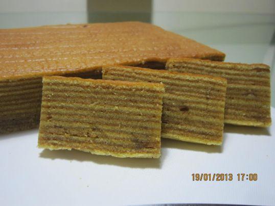 Aspiring Bakers #27 Through Thick and Thin – Kue Lapis Classics Roundup! | Sweet Samsations