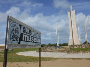 Gulisi Garifuna Museum in Dangriga