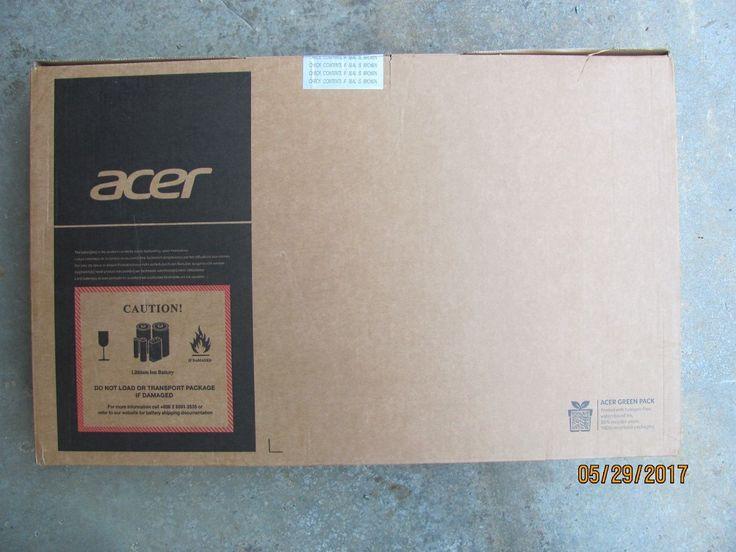 Acer Aspire E 15 E5-575-33BM 15.6-Inch Full HD Notebook Intel Core i3-7100U