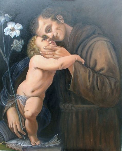 Festa patronale Sant'Antonio da Padova a Zollino su 365giorninelsalento.it