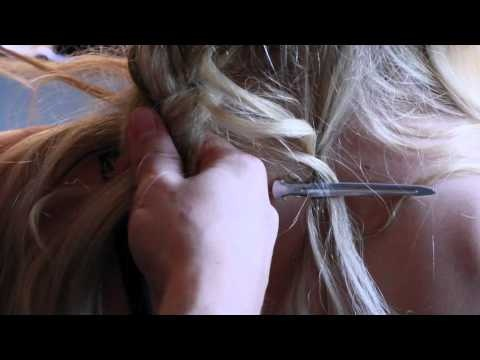 Call of the wild...hair how to.