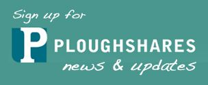 The Ploughshares Round-Down: Why Your First Few Pages Mean Everything | Ploughshares