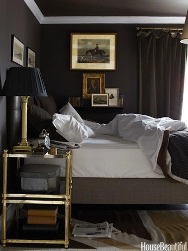 luxe + lillies A COZY CORNER bedrooms. Pinterest