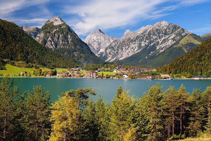 Alpine Austria | Lake Achensee, Pertisau, Austria