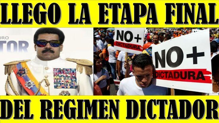 ultima hora VENEZUELA EEUU 12 FEBRERO 2018||El PUEBLO Decidira la ETAPA Final de la DICTADURA