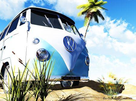 volkswagen buses wallpaper screensavers - photo #33