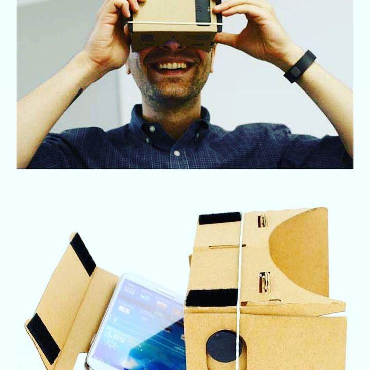 An awesome Virtual Reality pic! 구글 cardboard 구입.. 스마트폰에서 가상 현실 . . . . . . . . . . . . . . #cardboard #google #googleplay #vr #virtual #virtualreality #youtube #유튜브 #가상 #가상현실 #맞팔 #좋아요 #선팔 #구글 #3D #smartphone #xiaomi #스마트폰 by jaredlim83 check us out: http://bit.ly/1KyLetq