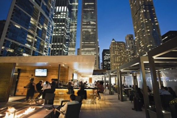The Alfresco Guide to Chicago: Top 10 Rooftop Bars | Page 2