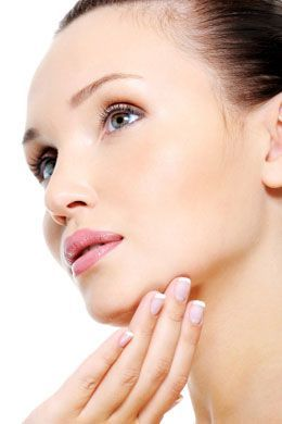 Natural Ways To Tighten Chin Muscles