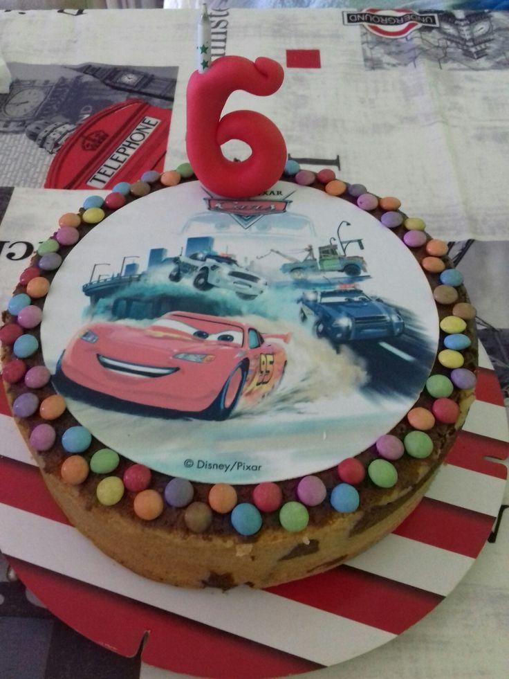 Faisca cake