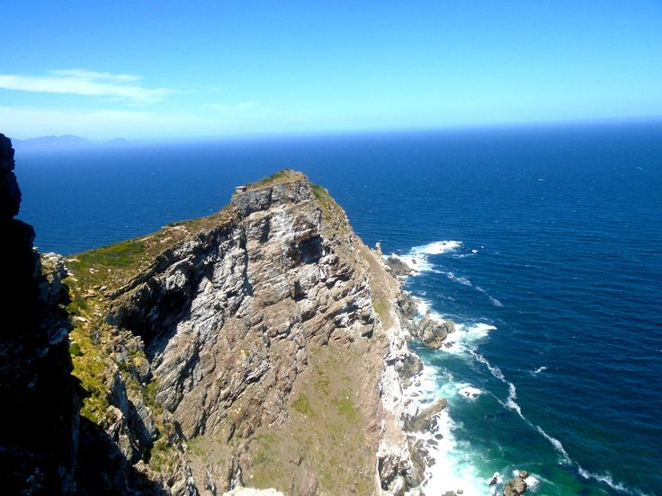 Staying on the Southern part of Africa can provide one with some impressive scenery.  Cape Point, the most South-Western tip of Africa, is an easy drive from Cape Town with beautiful views of the o…