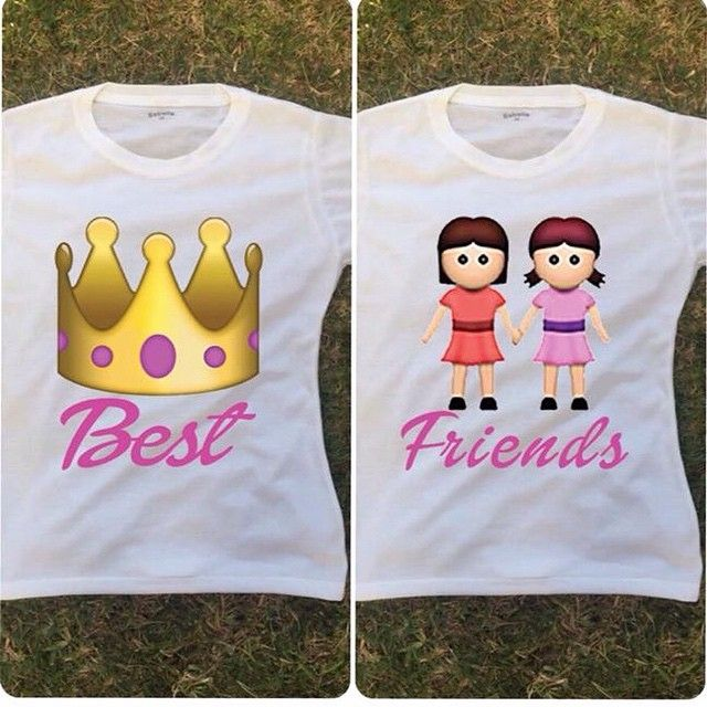 12 best images about camisas de mejores amigas on for Disenos de blusas