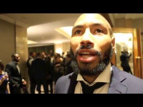 ASHLEY THEOPHANE - 'ADRIEN BRONER HAS BEEN OUT IN THE CLUBS, BUT I'M REA...