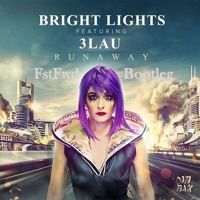Bright Lights x 3LAU x Jai Wolf - Runaway (FstFwd Bootleg) by FstFwd on SoundCloud