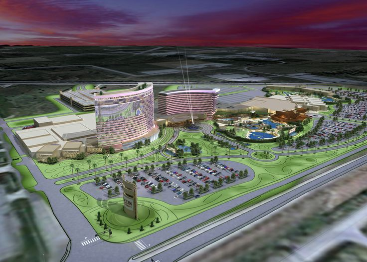 Choctaw casino map bogata casino atlantic city