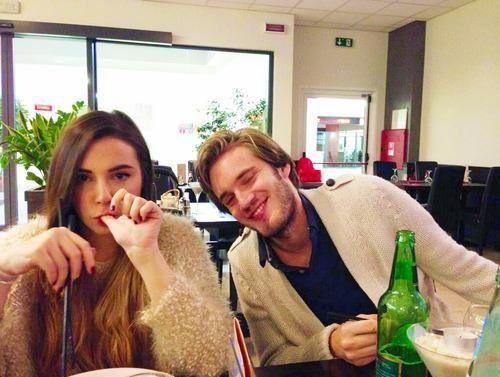 Marzia and Felix