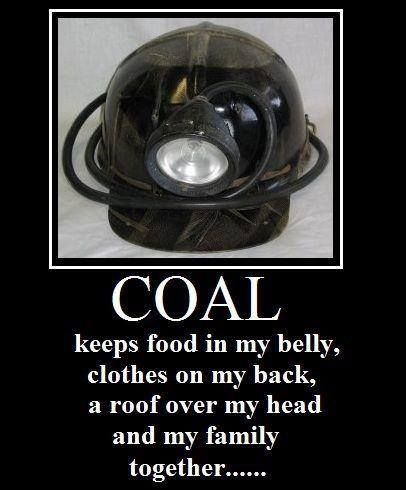 Thank you <3 my Coal Miner!!